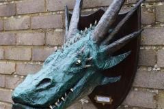Common European Dragon