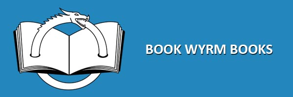 Bookwyrmbooks logo