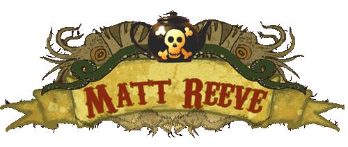 Matt Reeve
